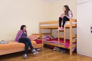 učenički dom | domski smještaj učenica