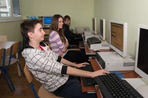 učenički dom | učionica