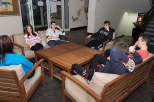 učenički dom | slobodno vrijeme